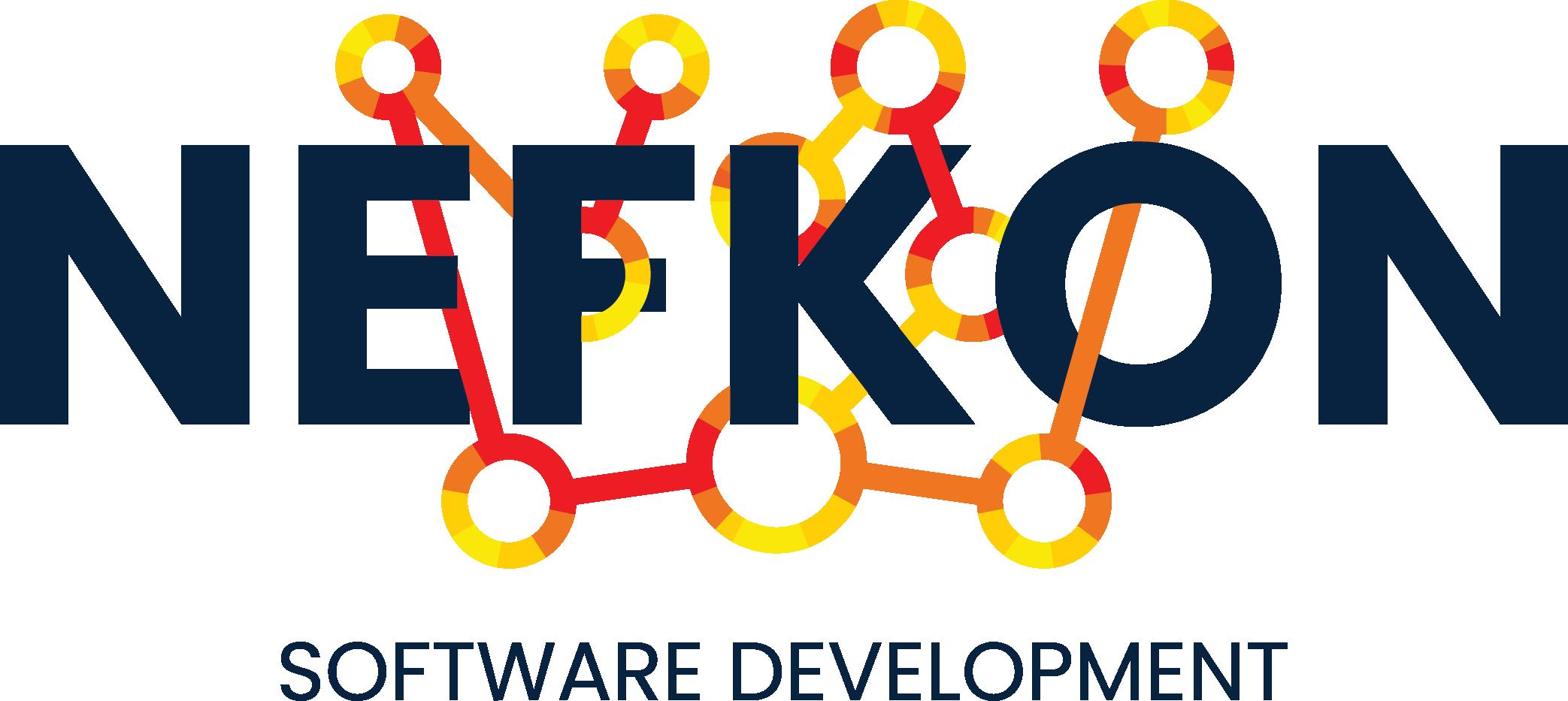 Logo Nefkon
